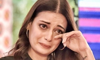 Dia Mirza cries, gets trolled badly