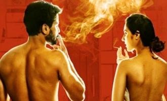 'Dirty Hari': Adult drama's OTT release date announced