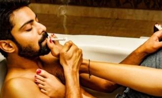 కొత్త ఏటిటిలో డిసెంబర్ 18న విడుదల అవ్వబోతున్న 'డర్టీ హరి'