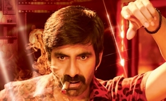 'Disco Raja': Ravi Teja to face Friday test amid stiff competition