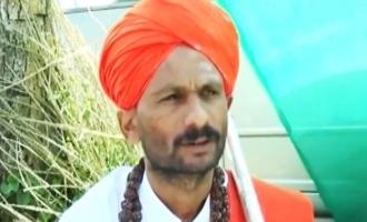 Muslim man is now head of Lingayat Mutt!