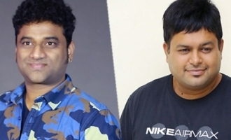 DSP out, Thaman in for Mahesh Babu's movie