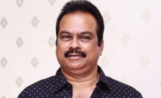 'RRR' producer DVV Danayya undergoes Angioplasty