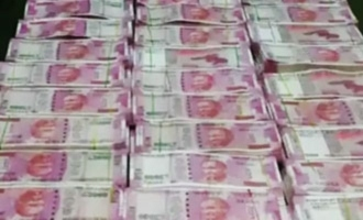 Astrologer who 'stashed' Rs 17.72 Cr fake currency arrested