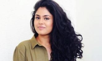 'Jathi Ratnalu' actress Faria Abdullah wants to play a psychopath!