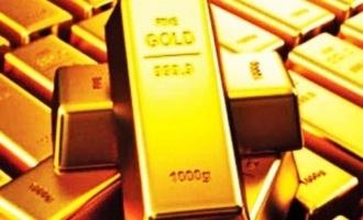 From Riyadh to Hyderabad, pocket full of gold