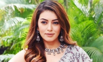 Unique film '105 Minuttess' to feature only Hansika Motwani