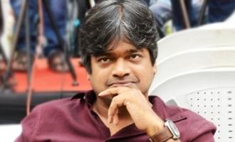 Harish Shankar makes an appeal