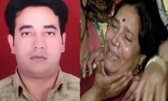 Shocking! IB man brutally killed during Delhi riots