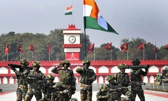 COVID-19: Indian Army busts fake news on 'emergency plans'