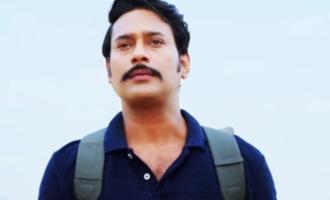 'Induvadana' Teaser: Love story makes way for horror story