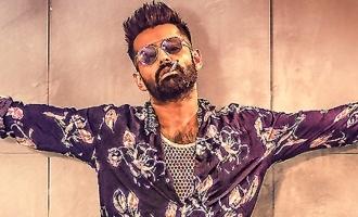 Ram starts shooting for 'iSmart Shankar' songs - Telugu News