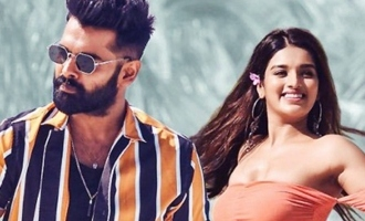 'iSmart Shankar': Rs 36 Cr in just 3 days