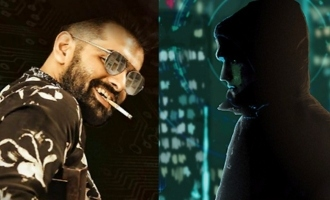 'iSmart Shankar' has similarities with 'iBoy'?