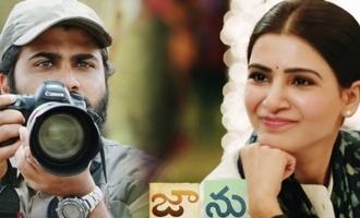 'Jaanu' Trailer: Sharwanand, Samantha nail it