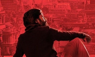 'Jagame Thandhiram' does superb pre-release business?