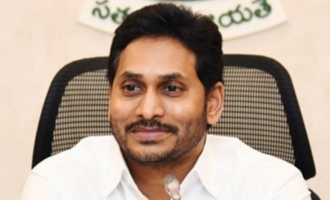 Jagan to CM: 'Don't indulge in such politics'