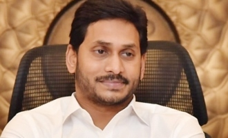 Jagan caught napping in Assembly amid 'capital tensions'