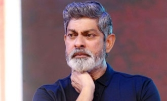 Jagapathi Babu makes an appeal as his fan dies