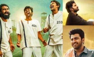 'Jathi Rathnalu', 'Gaali Sampath' ready to clash with Sharwanand's film
