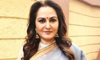 Jaya Prada opens up on her biopic