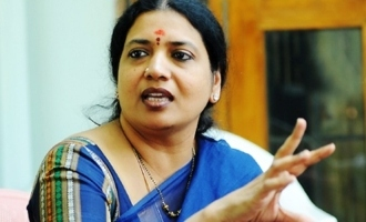 MAA row: Jeevitha writes to disciplinary committee against Naresh