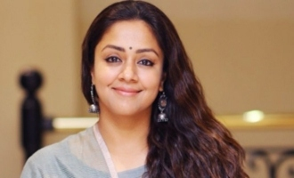 Jyothika donates Rs 25 lakh to hospital