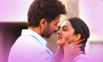 'Kabir Singh' crosses one billion will least number of screens!