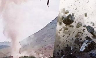 కడప జిల్లాలో జిలెటిన్ స్టిక్స్ పేలి 10 మంది మృతి