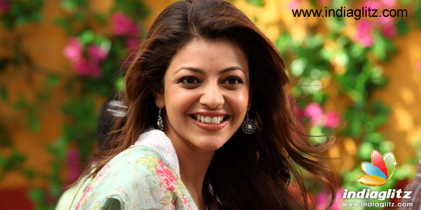 Very Happy With The Response To Jayasurya Kajal Interview