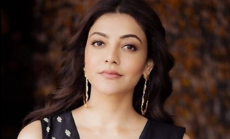 'Vulgar' breast scene of Kajal Aggarwal removed