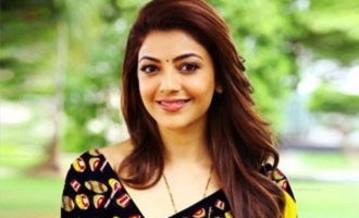 Kajal Aggarwal, husband to move to a new house after marriage