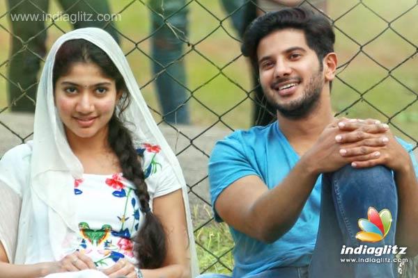 Sai Pallavi-Dulquer's movie to release in Telugu - Telugu