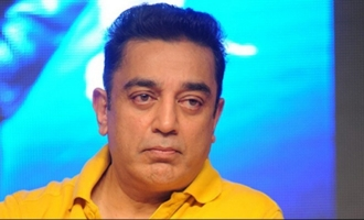 Kamal 'hurts' Brahmins, old pic shows his 'hypocrisy' - Telugu News