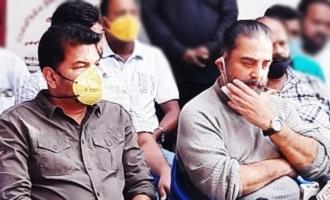 'ఇండియన్ 2' షూటింగ్ బాధిత కుటుంబాలకు ఆర్థిక సాయం అందవేత