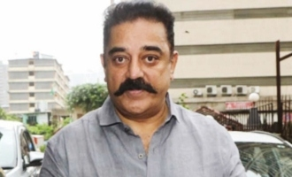 Kamal Haasan to undergo leg surgery as non-stop work takes a toll