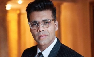 Drugs were not consumed at the house party: Karan Johar