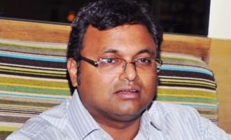 Congress MP Karti Chidambaram contracts Covid-19