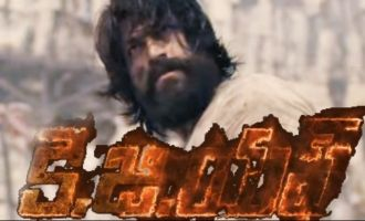 KGF' Trailer: Rise Of A Saviour Of The Oppressed - Telugu