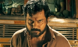 'Khaidi' Trailer: Karthi is endearing, shots gritty