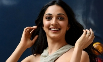 Kiara Advani set to do 'Bhool Bhulaiyaa 2'
