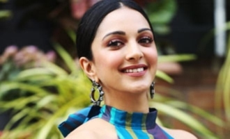 Kiara Advani says June is a lucky month for her