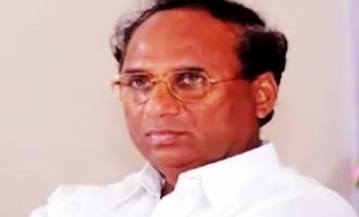 Injury marks found on Kodela Siva Prasad Rao's neck