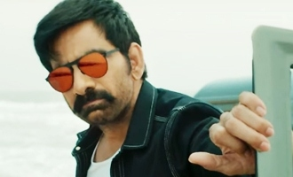 'Krack' Teaser: Heroic cop & his ruthless style