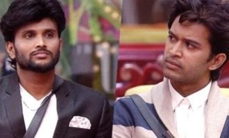 Bigg Boss-4: Has Kumar Sai's outburst unnerved Abhijeet?
