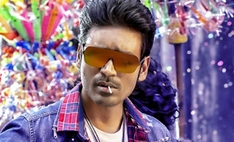 Dhanush's 'Local Boy' to release on February 28