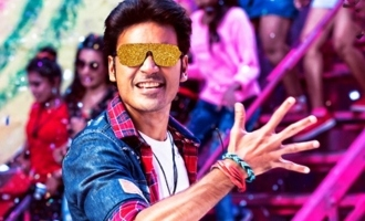 Dhanush's 'Local Boy' to release in February
