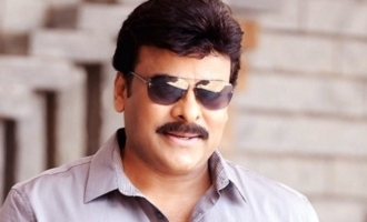 This is why Chiranjeevi's new film won't have a love track