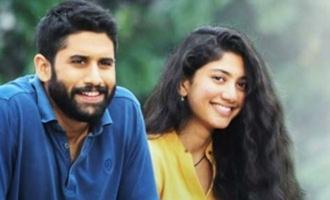3 షోలతో అంటే కష్టం.. చైతు, సాయి పల్లవి 'లవ్ స్టోరీ'పై నిర్మాత!