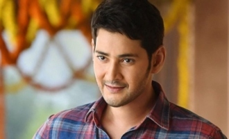 Protect Nature, protect yourself: Mahesh Babu